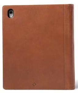 """Чехол-книжка Twelve South """"Journal"""" для iPad Pro 11 коричневый 12-1909"""