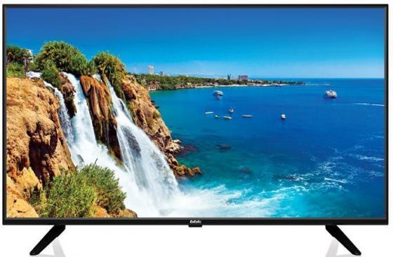 Фото - Телевизор LED BBK 43 43LEM-1071/FTS2C черный/FULL HD/50Hz/DVB-T2/DVB-C/DVB-S2/USB (RUS) телевизор bbk 43lem 1071 fts2c 43 full hd