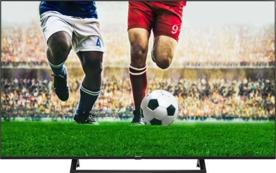 Фото - Телевизор LED Hisense 50 50A7300F черный/Ultra HD/60Hz/DVB-T/DVB-T2/DVB-C/DVB-S/DVB-S2/USB/WiFi/Smart TV (RUS) зажигалки s t dupont st16253