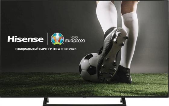 Фото - Телевизор LED Hisense 55 55A7300F черный/Ultra HD/60Hz/DVB-T/DVB-T2/DVB-C/DVB-S/DVB-S2/USB/WiFi/Smart TV (RUS) зажигалки s t dupont st16253