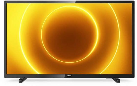 Фото - Телевизор LED Philips 32 32PHS5505/60 черный/HD READY/50Hz/DVB-T/DVB-T2/DVB-C/DVB-S/DVB-S2/USB (RUS) телевизор philips 43pfs5505 60 43 full hd черный