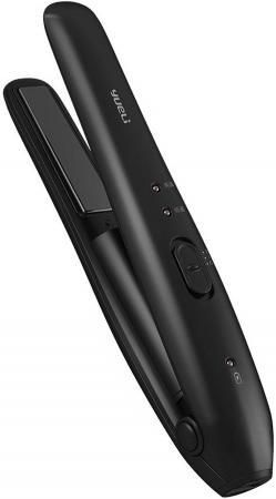 Выпрямитель для волос Xiaomi Yueli Hair Straightener Вт чёрный