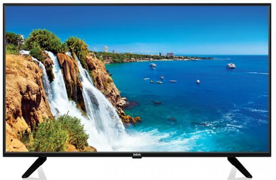 Фото - Телевизор LED BBK 40 40LEM-1071/FTS2C черный/FULL HD/50Hz/DVB-T2/DVB-C/DVB-S2/USB (RUS) телевизор bbk 43lem 1071 fts2c 43 full hd