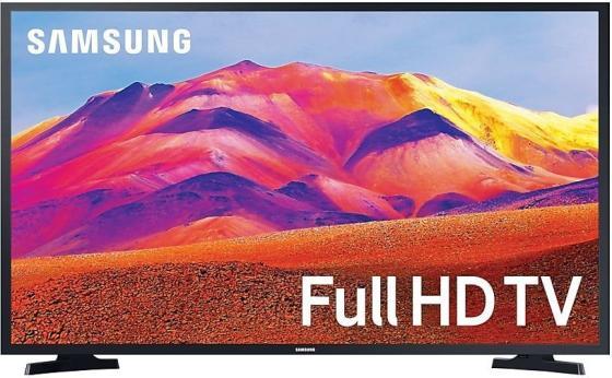 Фото - Телевизор LED Samsung 43 UE43T5300AUXRU 5 черный/FULL HD/50Hz/DVB-T2/DVB-C/DVB-S2/USB/WiFi/Smart TV (RUS) enohplx dm98 smart watch mtk6572 2 2 inch hd ips led screen 900mah battery 512mb ram 4gb rom android 4 4 os 3g wcdma gps wifi