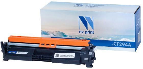 Фото - Картридж NVP совместимый NV-CF294A для HP LaserJet Pro MFP M148dw/MFP M148fdw (1200k) картридж nv print nvp cf226x для hp m402 m426 9000стр