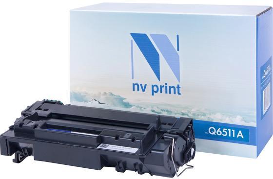 Фото - Картридж NVP совместимый NV-Q6511A для HP LaserJet 2400/ 2410/ 2410N/ 2420/ 2420D/ 2420DN/ 2420N/ 2430/ 2430DTN/ 2430N/ 2430T/ 2430TN (6000k) картридж q6511a