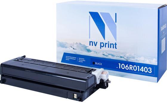 Фото - Картридж NVP совместимый NV-106R01403 Black для Xerox Phaser 6280 (7000k) картридж nvp совместимый nv 106r01513 yellow для xerox phaser 6700 5000k