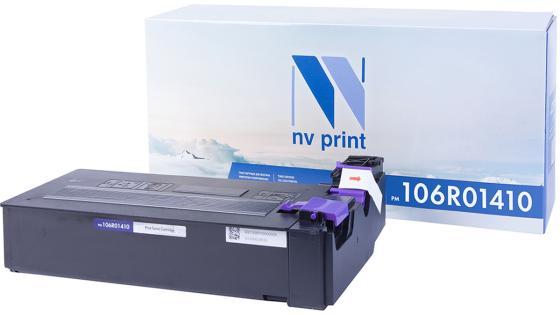 Фото - Картридж NVP совместимый NV-106R01410 для Xerox WorkCentre 4250/4260 (25000k) картридж nvp совместимый nv 106r03693 cyan для xerox phaser 6510 workcentre 6515 4300k