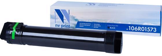 Фото - Картридж NVP совместимый NV-106R01573 Black для Xerox Phaser 7800 (24000k) картридж sakura 106r01573 для xerox phaser 7800 черный 24 000 к