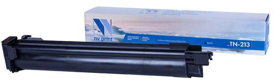 Фото - Тонер-картридж NVP совместимый NV-TN-213 Black для Konica-Minolta bizhub: C203/ C253 (24500k) картридж nv print tn 213 black