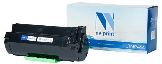 Фото - Тонер-картридж NVP совместимый NV-TNP-44 для Konica-Minolta bizhub 4050/4750 (20000k) тонер konica minolta bizhub c25 желтый tnp 27y