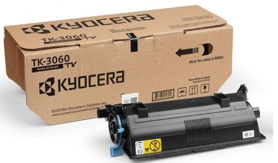 Фото - Картридж NVP совместимый NV-TK-3060 для Kyocera M3145idn/M3645idn (14500k) тонер картридж kyocera tk 3060 для m3145idn m3645idn