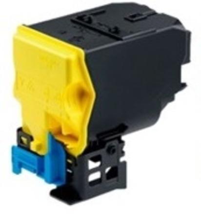 Фото - Тонер Konica-Minolta bizhub C3300i/C4000i желтый TNP-81Y блок фотобарабана konica minolta bizhub c3300i c4000i c3320i iup 36y aajv06e желтый