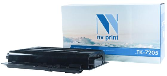 Фото - Картридж NV-Print TK-7205 для Kyocera TASKalfa 3510i TASKalfa 3511i 35000стр Черный картридж nv print tk 5205k