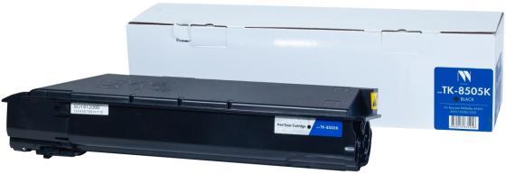 Фото - Картридж NV-Print TK-8505K для Kyocera TASKalfa-4550 TASKalfa-4551 TASKalfa-5550 TASKalfa-5551 30000стр Черный картридж nvp совместимый nv tk 8505 cyan для kyocera taskalfa 4550 4551 5550 5551 20000k
