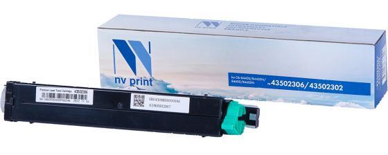 Картридж NVP совместимый NV-43502306/43502302 для Oki B4400/ B4525/ B4545/ B4600 (3000k)