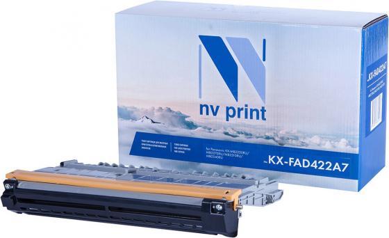 Фото - Барабан NVP совместимый NV-KX-FAD422A7 для Panasonic KX-MB2230RU/ MB2270RU/ MB2510RU/ MB2540RU/ MB2571RU (18000k) картридж nv print kx fat410a для panasonic совместимый