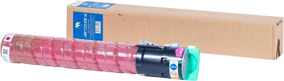 Фото - Картридж NVP совместимый NV-MPC2550E Magenta для Ricoh Aficio MP C2051/C2551/C2050/C2050/C2551/Lanier LD 625C/620C (5500k) картридж nv print sp310 magenta для ricoh совместимый