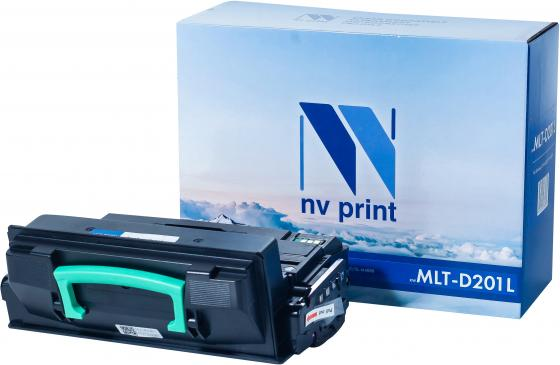 Фото - Картридж NVP совместимый NV-MLT-D201L для Samsung SL-M4030, SL-M4080 (20000k) фотобарабан hp ss832a mlt r707 для sl k2200nd sl k2200 черный