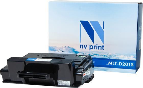 Фото - Картридж NVP совместимый NV-MLT-D201S для Samsung Xpress ser/SL-M4030/SL-M4080 (10000k) картридж nv print mlt d104s для samsung совместимый