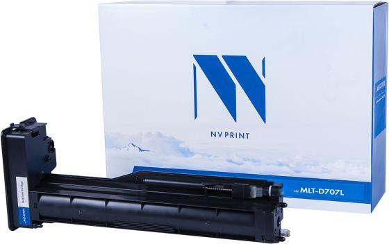 Фото - Картридж NVP совместимый NV-MLT-D707L для Samsung multiXpress K2200/ K2200ND (10000k) фотобарабан hp ss832a mlt r707 для sl k2200nd sl k2200 черный