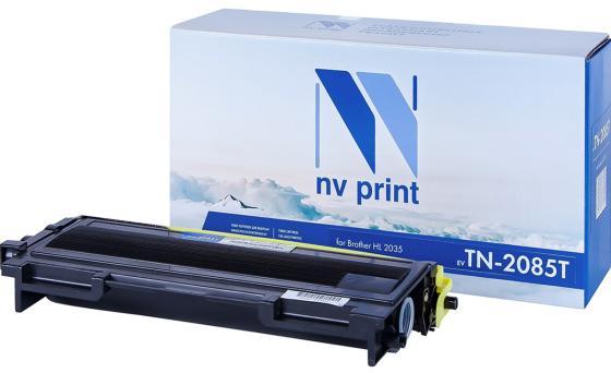 Фото - Картридж NV-Print TN-2085T для Brother HL-2035R 1500стр Черный картридж nv print tn 213 black