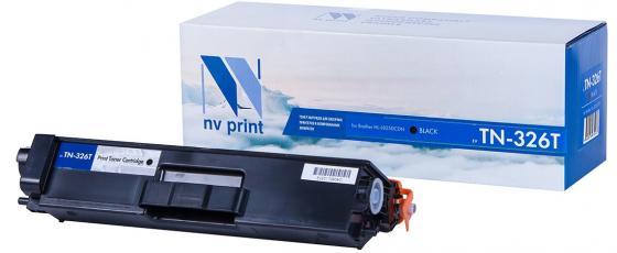 Фото - Картридж NV-Print TN-326T для Brother HL-L8250CDN MFC-L8650CDW 4000стр Черный картридж nv print tn 423y для brother hl l8260 mfc l8690 dcp l8410 4000стр желтый