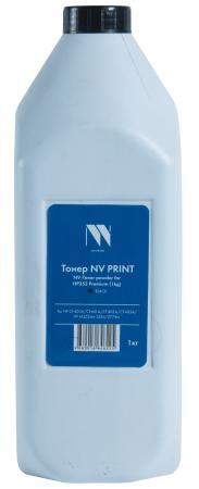 Фото - Тонер NV PRINT TYPE1 for HP M252dw/M252n/M277dw/M277n Black (1KG) sexy long sleeve plunging neckline floral print slit cover up for women