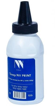 Фото - Тонер NV PRINT NV-HP LJ 1010 (100г) для LaserJet 1010/1012/1015/1020/1022 (Китай) картридж nv print q2612x для hp lj 1010 1012 1015 1020 1022 3015 3020 3030 черный 3500стр