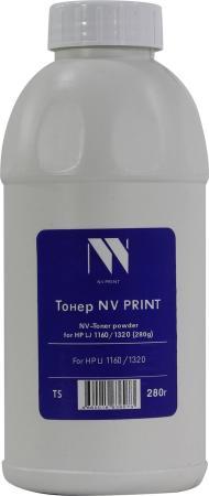 Фото - Тонер NV PRINT NV-HP LJ 1160/1320 (280г) для LaserJet 1160/1320 (Китай) картридж nv print q5949х для для hp laserjet 1320 1320n 1320nw 1320t 1320tn 3390 3392 6000стр черный