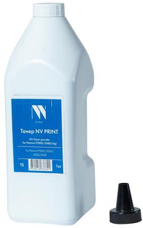 Фото - Тонер NV PRINT NV-Pantum (1кг) для Pantum P1000/2000/2200/2500 (Китай) тонер nv print nv samsung xerox 1кг