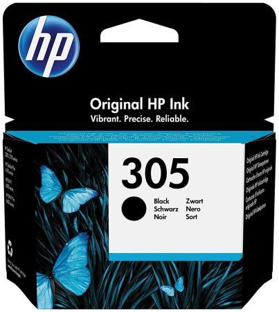Фото - Картридж HP HP 3YM61AE для HP DeskJet 2320 DeskJet 2710 DeskJet 2720 DeskJet 2721 DeskJet 2723 DeskJet Plus 4120 DeskJet Plus 4122 DeskJet Plus 4130 120стр Черный мфу hp deskjet plus ink advantage 6475