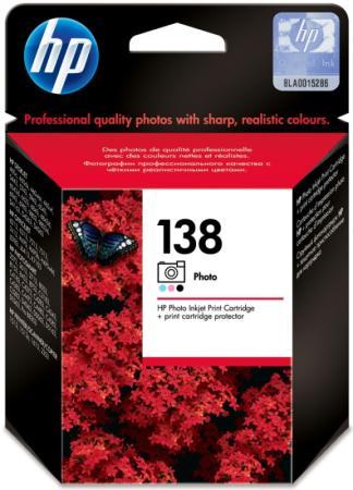 Фото - Картридж SuperFine C9369НE для HP DeskJet 6543 DeskJet 5743 DeskJet 6843 135стр Многоцветный картридж superfine c8767h 130 для hp dj5743 6843 officejet7413 photosmart2713 8453 черный