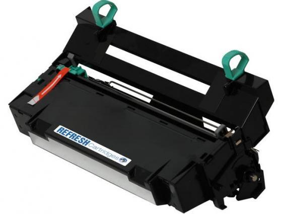 Картридж SuperFine DK-170 для Kyocera Ecosys M2035 P-2135 M2535 FS-1035 FS-1135 FS-1320D FS-1370DN 100000стр Черный