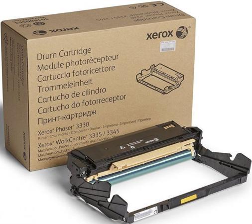 Фото - Картридж SuperFine 101R00555 для Xerox Phaser 3330 WC3335 WC3345 30000стр Черный картридж xerox 106r03623 для xerox 3330 черный