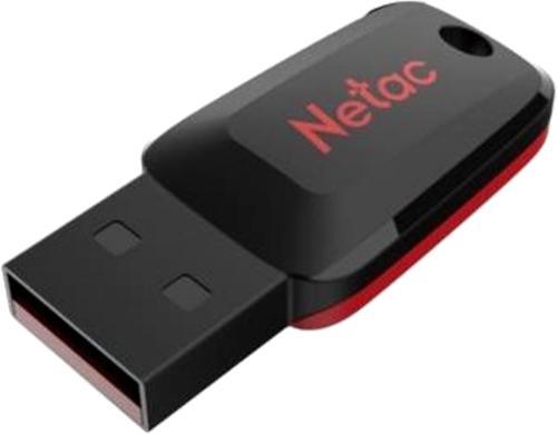 Фото - Флешка 16Gb Netac U197 USB 2.0 черный флешка netac u505 usb 3 0 64gb черный