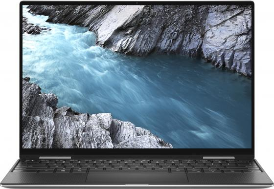Фото - Ультрабук-трансформер Dell XPS 13 9310 2 in 1 Core i5 1135G7/8Gb/SSD256Gb/Intel Iris Xe graphics/13.4/Touch/FHD+ (1920x1200)/Windows 10 Professional/silver/WiFi/BT/Cam ультрабук трансформер dell xps 13 9310 2 in 1 13 4 intel core i5 1135g7 2 4ггц 8гб 256гб ssd intel iris xe graphics windows 10 9310 7009 серебристый