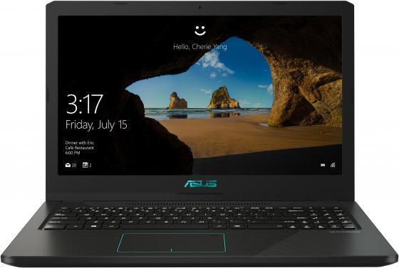 "Ноутбук ASUS Laptop M570DD-DM155/s 15.6"" 1920x1080 AMD Ryzen 7-3700U 256 Gb 8Gb nVidia GeForce GTX 1050 2048 Мб черный DOS 90NB0PK1-M02860"