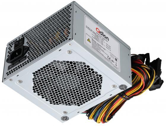 Блок питания ATX 500 Вт FSP QD500 85+