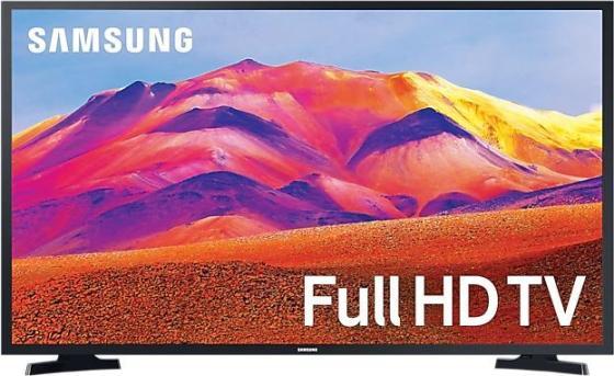 "Фото - Телевизор ЖК 43 Samsung/ 43"", Full HD, Smart TV, HDR, Wi-Fi , 50 Hz, DVB-T2/C/S2, 20W, BLACK samsung ue43ru7410uxru 43"