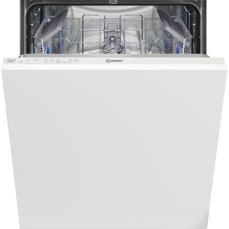Встраиваемые посудомоечные машины/ Полноразмерная, 14 комплектов, белый