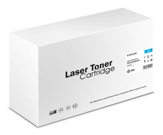 Фото - Картридж лазерный Cactus CS-CE401X-MPS голубой (11000стр.) для HP CLJ M551 реню mps раствор для контактных линз 120 мл