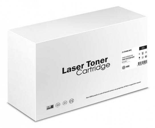 Фото - Картридж лазерный Cactus CS-CE400X-MPS черный (16000стр.) для HP LJ M551 реню mps раствор для контактных линз 120 мл