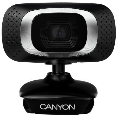 Фото - Веб-камера Canyon CNE-CWC3N, черный веб камера