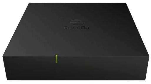 Фото - Приемник абонентский Beeline IP-TV/OTT, без HDD SWG2001A-A приставка smart tv beeline ip tv ott без hdd swg2001a a