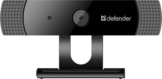 Фото - Веб-камера G-LENS 2599 63199 DEFENDER веб камера