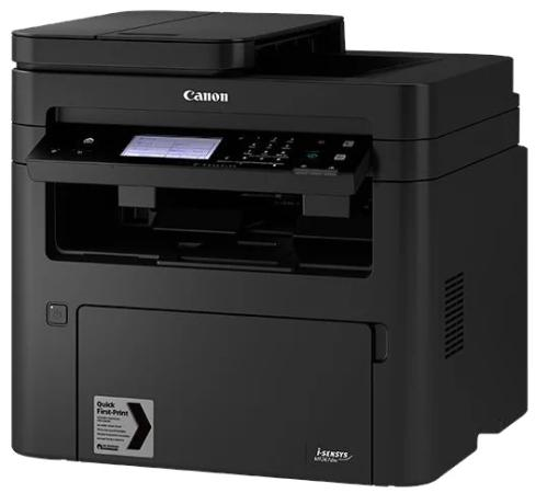 Фото - МФУ (принтер, сканер, копир) ISENSYS MF267DW 2925C064 CANON сканер