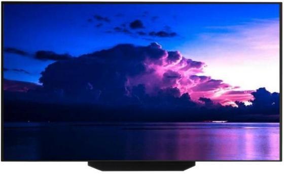 Фото - Телевизор LED 65 LG OLED65BXRLB черный 3840x2160 50 Гц Wi-Fi Smart TV 4 х HDMI Bluetooth RJ-45 CI+ телевизор led 65 samsung ue65ru7400ux черный 3840x2160 100 гц wi fi smart tv rj 45 bluetooth