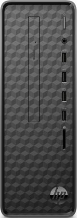 Настольный компьютер HP S01-pF1012ur i5-10400 8GB 2666 DDR4 SSD 256Gb Win10 (2S8D2EA) компьютер