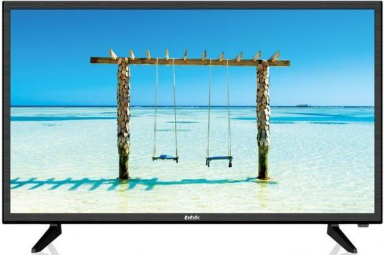 Фото - Телевизор 32 BBK 32LEX-7289/TS2C black (HD, Smart TV, DVB-T2/DVB-C/DVB-S2) (32LEX-7289/TS2C) bbk 32lex 7270 ts2c 32 черный